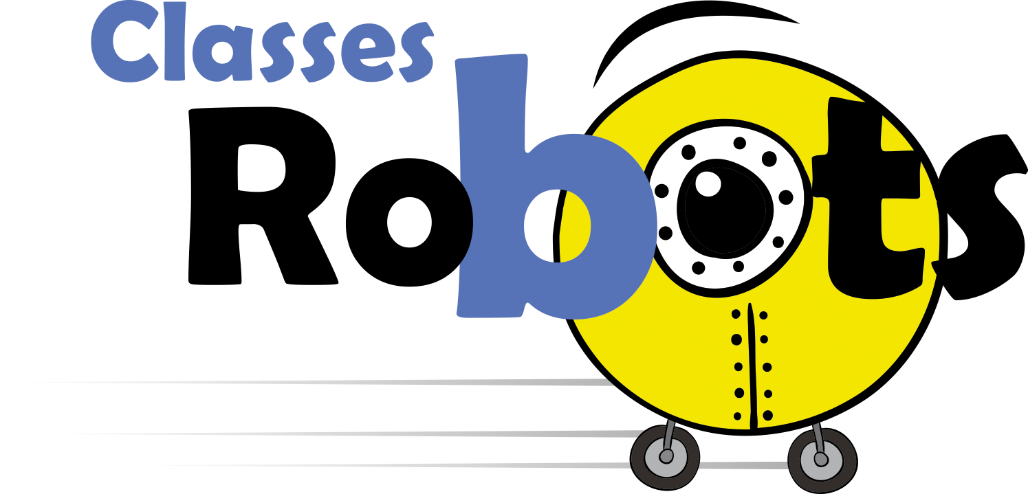 Classes Robots