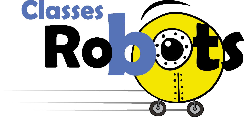 Classes Robots
